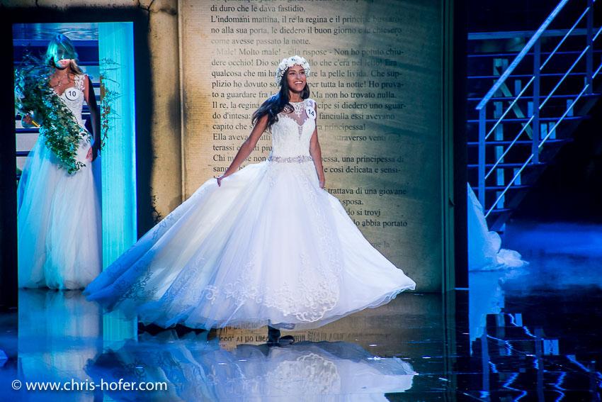 Miss Italia 2016 - Finale Nazionale, Foto: Chris Hofer Fotografie & Film