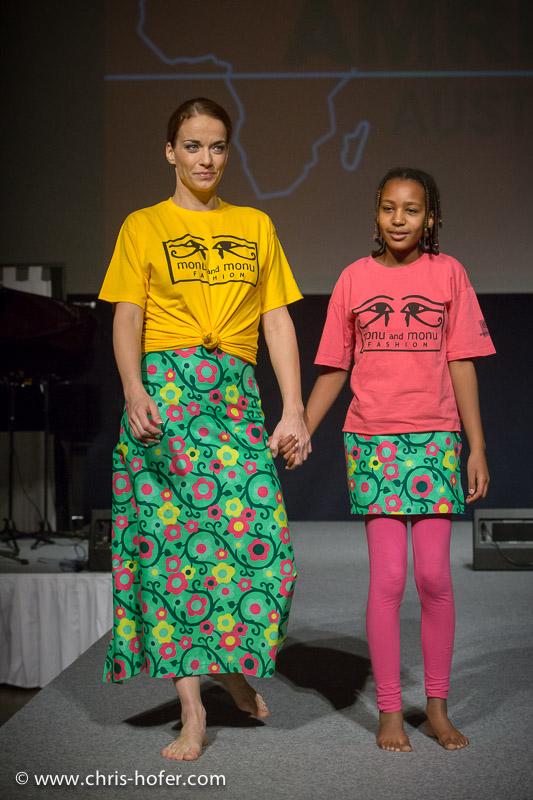 AMREF Black & White Charity-Gala im Gwandhaus Salzburg, 2014-05-16; Foto: Chris Hofer