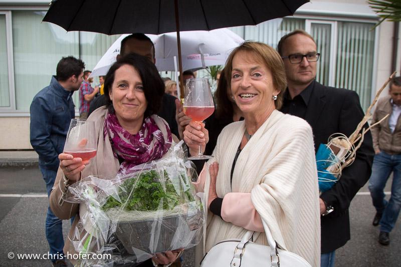 Eröffnung Calouba California Restaurant Thalgau, 2015-05-21, Foto: Chris Hofer