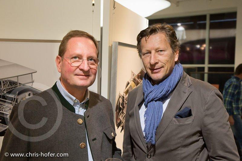 Eröffnung Sonderausstellung Otto Mathe im fahr(T)raum Mattsee, 2015-01-23, Foto: Chris Hofer