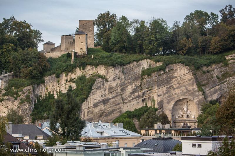 Fertigstellung Wohnhausanlage Sternbrauerei Salzburg Riedenburg, 2014-09-24, Foto: Chris Hofer