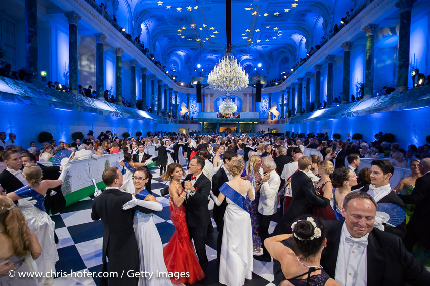 VIENNA, AUSTRIA - JUNE 29: during the Fete Imperiale 2018 on June 29, 2018 in Vienna, Austria. (Photo by Chris Hofer/Getty Images)