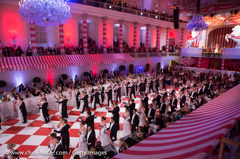 VIENNA, AUSTRIA - JUNE 26:  the Fete Imperiale 2015 on June 26, 2015 in Vienna, Austria.  (Photo by Chris Hofer/Getty Images)