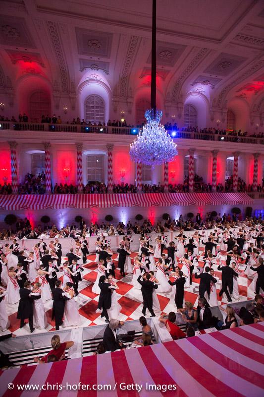 VIENNA, AUSTRIA - JUNE 26:  the Fete Imperiale 2015 on June 26, 2015 in Vienna, Austria.  (Photo by Chris Hofer/Getty Images)