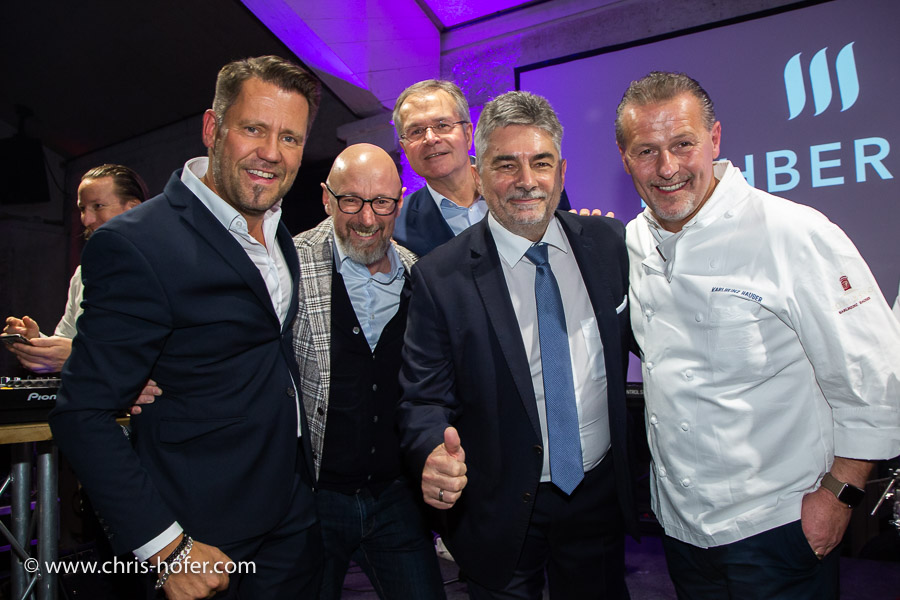 Gastro Premium Night Salzburg 2018 Foto: Chris Hofer | www.chris-hofer.com