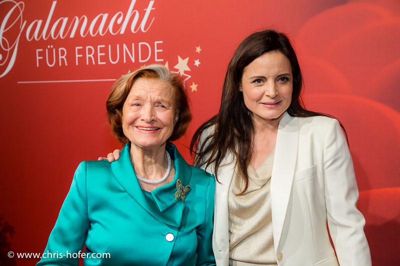 VIENNA, AUSTRIA - MARCH 19: Guests attend Karl Spiehs 85th birthday celebration on March 19, 2016 in Vienna, Austria. (Photo by Chris Hofer/Getty Images)