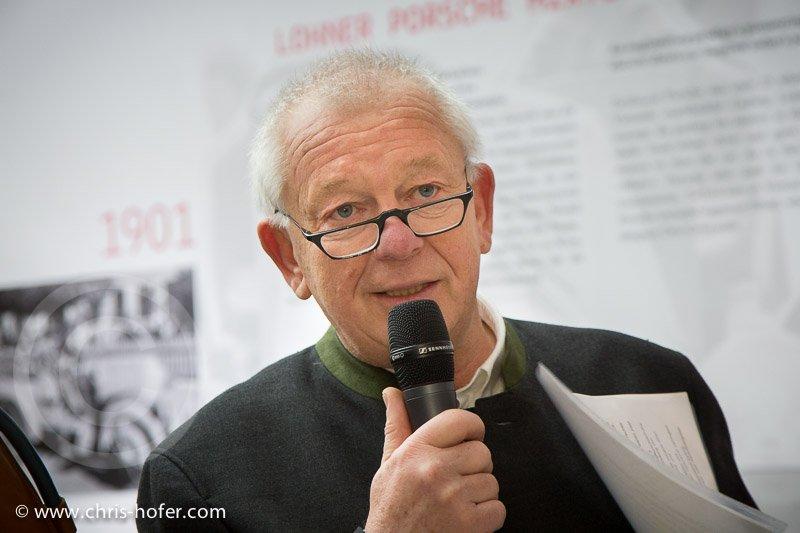 Leitung Porsche Importeur), Jakob Iglhauser (GF Fahrtraum), Hermann Schwarz (Salzburger Rallye Club) - 20150123_0110