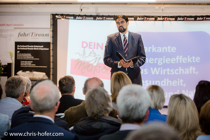 Ortsmarketing Mattsee Präsentation, 2016-05-19, Foto: Chris Hofer Fotografie & Film, www.chris-hofer.com