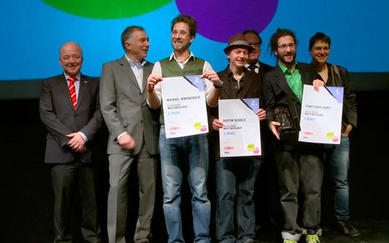 Film :: Nominierungsevent Salzburger Landespreis 2014