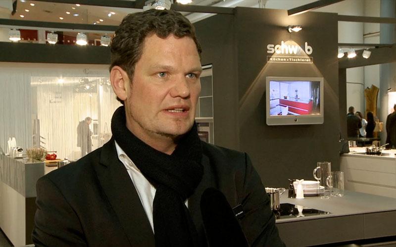 Film :: Bauen & Wohnen Schwab Küchen (Messefilm)