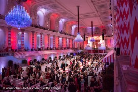 Bilder :: Fete Imperiale Hofburg Wien 2015