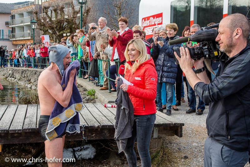 Bilder :: ORF Guten Morgen Österreich in Mattsee