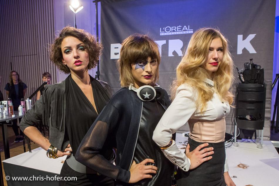 Bilder :: L`Oréal Zukunftskongress | Werfenweng