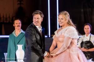 Bilder :: Salzburger Festspiele - Jedermann 2017