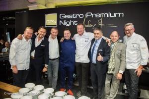 Bilder :: Gastro Premium Night Salzburg 2017