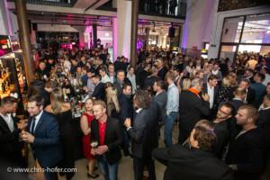 Bilder :: Gastro Premium Night Salzburg 2018