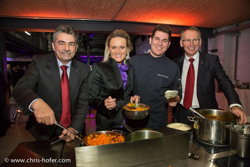 Bilder :: Gastro Premium Night 2013