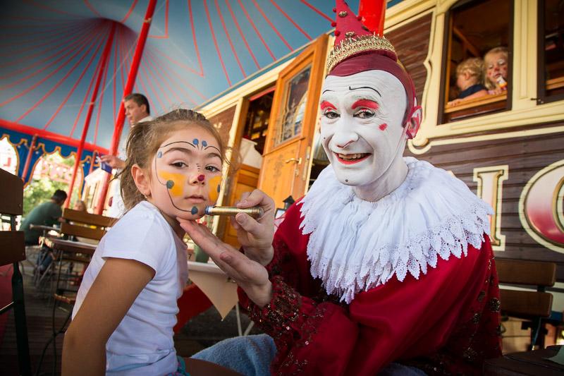 Bilder :: Circus Roncalli - Manege frei!